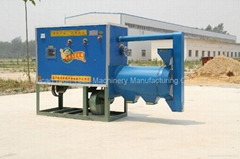 Multi-functional 6FW-D1 corn meal milling machine