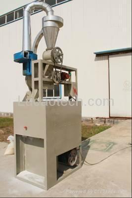 Multi-functional 6FW-35 rice flour milling machine 1