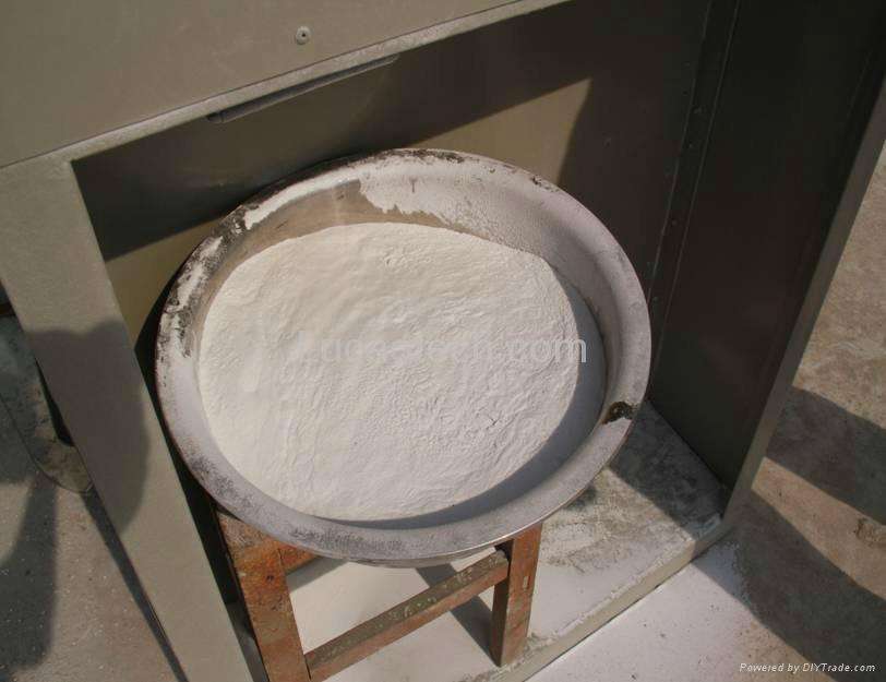 Multi-functional 6FW-35 rice flour milling machine 2