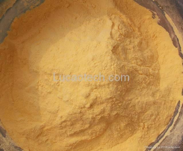 Multi-functional 6FW-35 rice flour milling machine 3