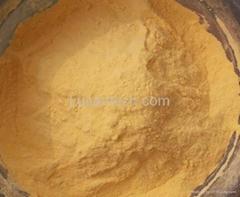 Automatic 6FW-12A corn flour milling