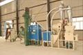 Automatic 6FW-12A flour milling machine