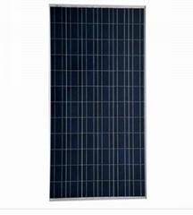 多晶太阳能电池板参数