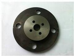 Molybdenum Special Shape parts