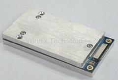 4 port embedded reader module