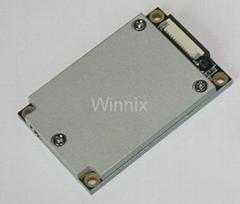 UHF module Impinj R2000 single port