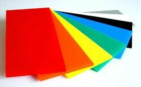Various High Density Polyethylene sheet 2