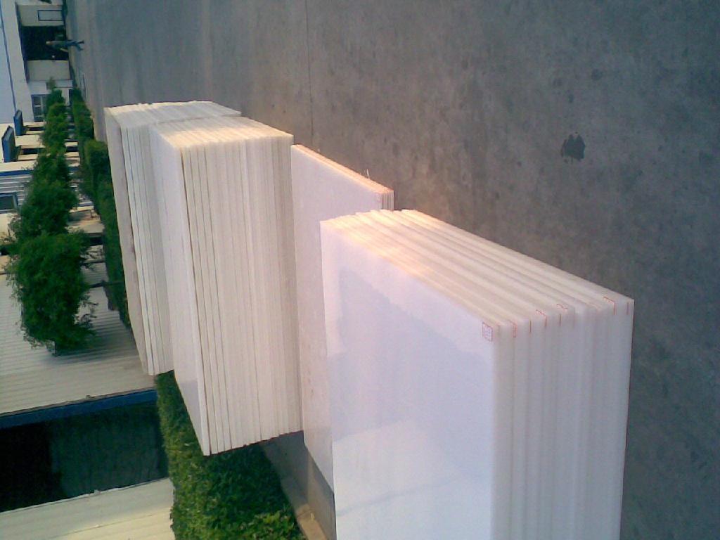 Various High Density Polyethylene sheet 4
