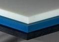 UHMW-PE Engineering Plastic
