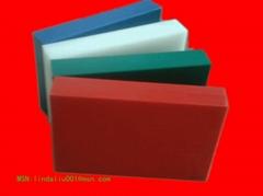 non-toxic UHMW polyethylene sheet