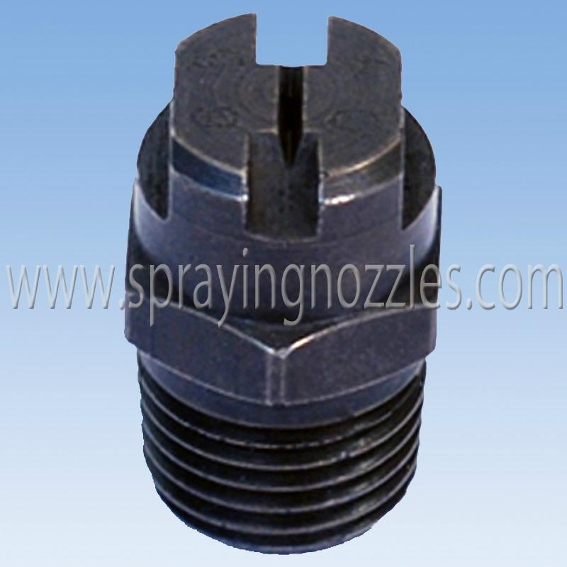 Cc flat fan gas and water cooling jet spray nozzle ybsco