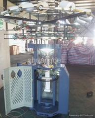small circular knitting machine
