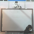 Riotouch dual touch infrared interactive drawing board for smart class 3