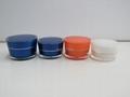 Acrylic Cream Jar 4
