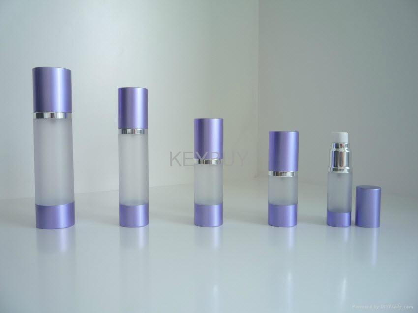 acrylic airless bottle  2