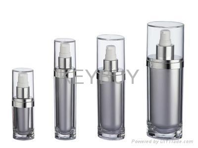 Aluminum lotion bottles  5