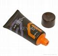 Cosmetic Packing Tube for Bath Salt