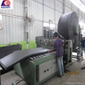 Eva foam cutting machine