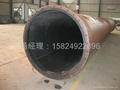 耐磨陶瓷管 4