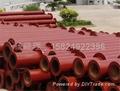 耐磨陶瓷管 5
