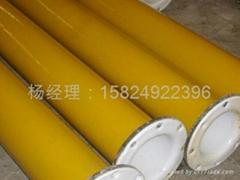 碳鋼襯塑管