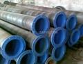 襯塑鋼管 2