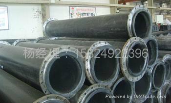 聚乙烯复合管道 1