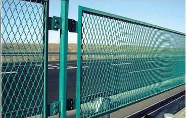高速公路防眩网 1