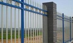铁艺围栏网