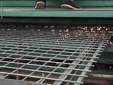 河北钢筋焊接网 1