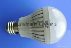 LED塑料球泡