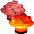 Himalayan rock salt lamps 5
