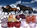 High Quality Mineral Salt licks for horses and Cattle 1
