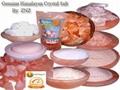 Himalayan Organic Crystal Salt 100% Food grade 1