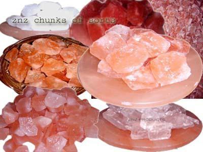 Himalayan Organic Crystal Salt 100% Food grade 2