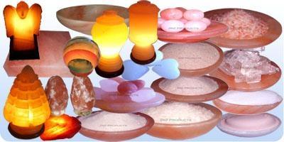 Himalayan Organic Crystal Salt 100% Food grade 3