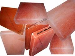 Himalayan salt slabs for cooking