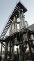 温州本优机械氯化钙蒸发结晶器