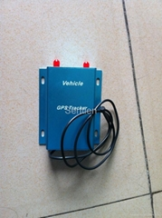 Real Time AVL GPS Localizador Positioning Device