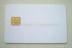 AT90SC144144C  CPU Card  Secure Micro Controller