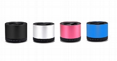 Mini Bluetooth speaker BL-N9 Announcement
