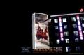 巨幅廣告投影機 戶外廣告投影機 PG投影機 2
