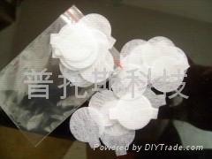 深圳地区无纺布垫片