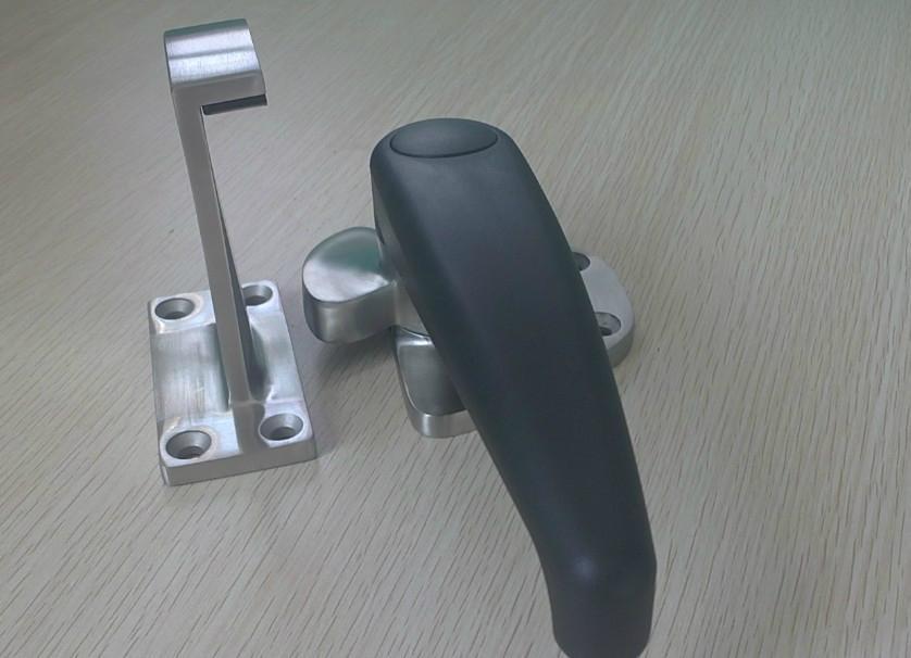 ... SUS304 Door handle for kitchen equipment 3 & SUS304 Door handle for kitchen equipment - SBJ-407 - Gelante ... pezcame.com
