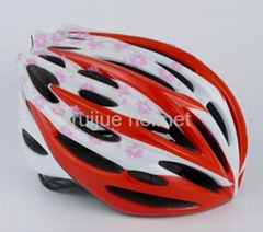 ruijue RJ-A001-1 bicycle integrated helmet