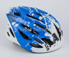 ruijue RJ-A003-2 bicycle sport helmet