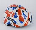 England stylish sport helmet
