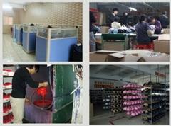 foshan nanhai district sharp grand sport goods co., ltd