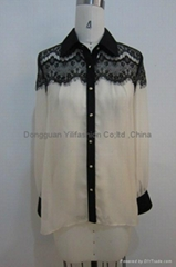 Ladies fashion  shirt