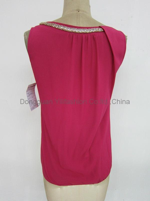 Ladies fashion tops 2